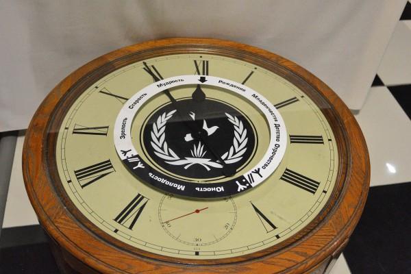 Часы – один из экспонатов музея © Алёна Груя