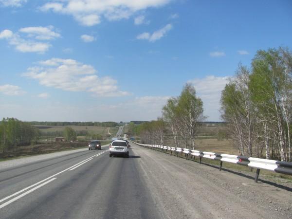 Новосибирская область. © Юлия Полякова